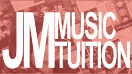 JM Music Tuition
